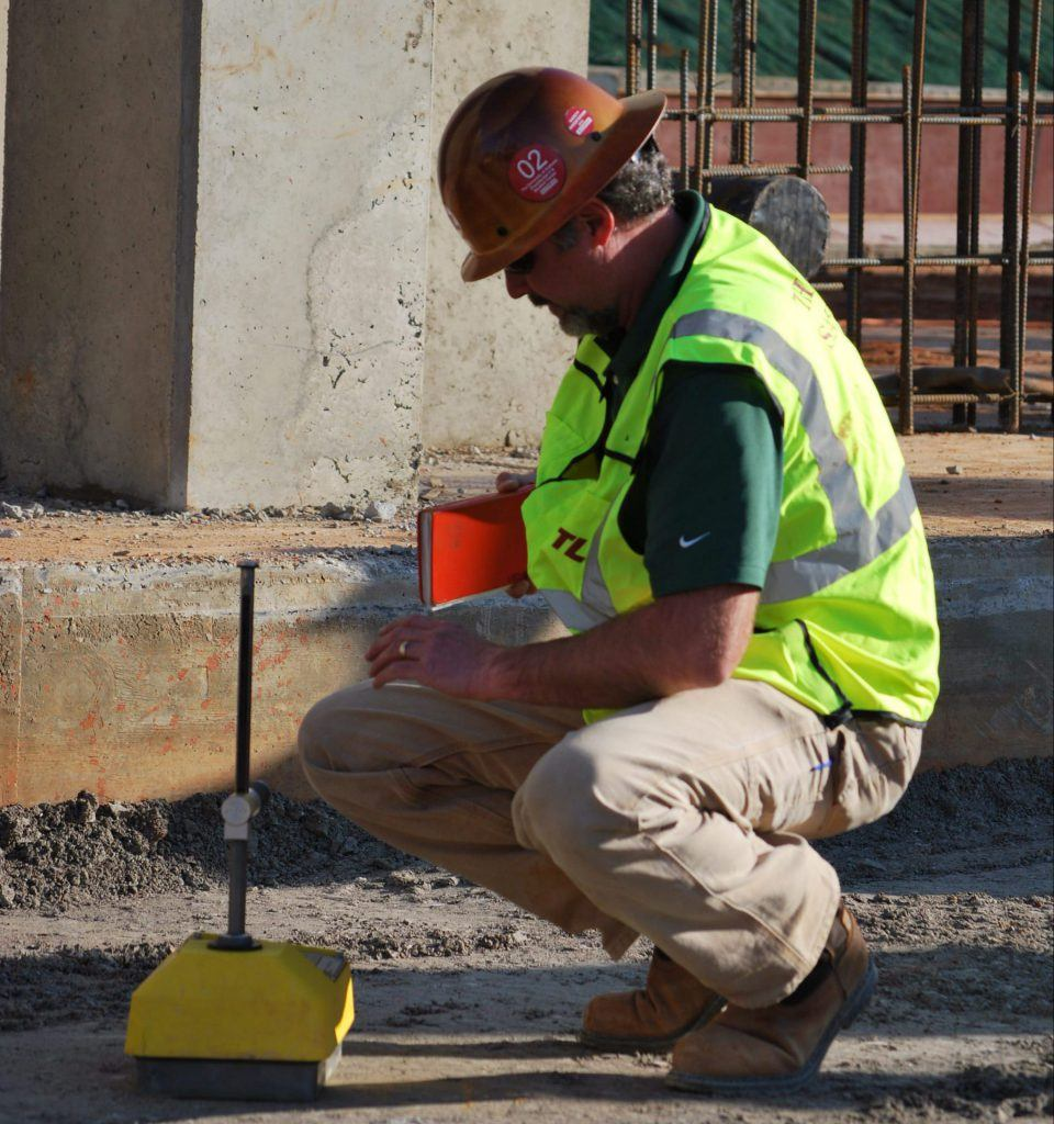 TDOT On-Call Geotechnical Services - TTL USA
